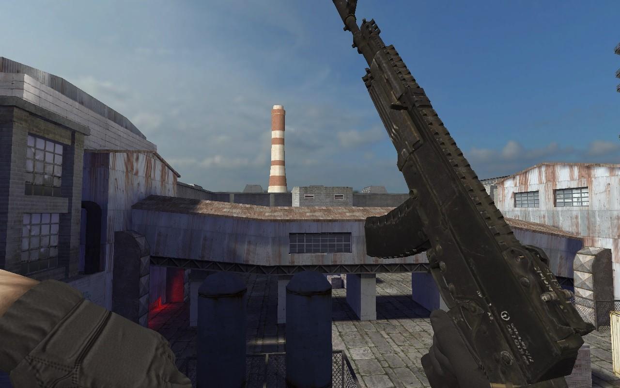 دانلود اسکین AK12 برای AK47