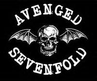 دانلود اسپری طرح avenged sevenfold برای کانتر 1.6