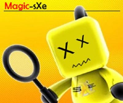 دانلود نرم افزار Magic sXe 15.7