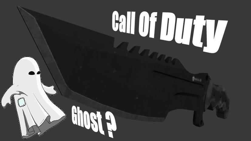 دانلود اسکین Call Of Duty On Lynx9810 Animation برای کانتر سورس