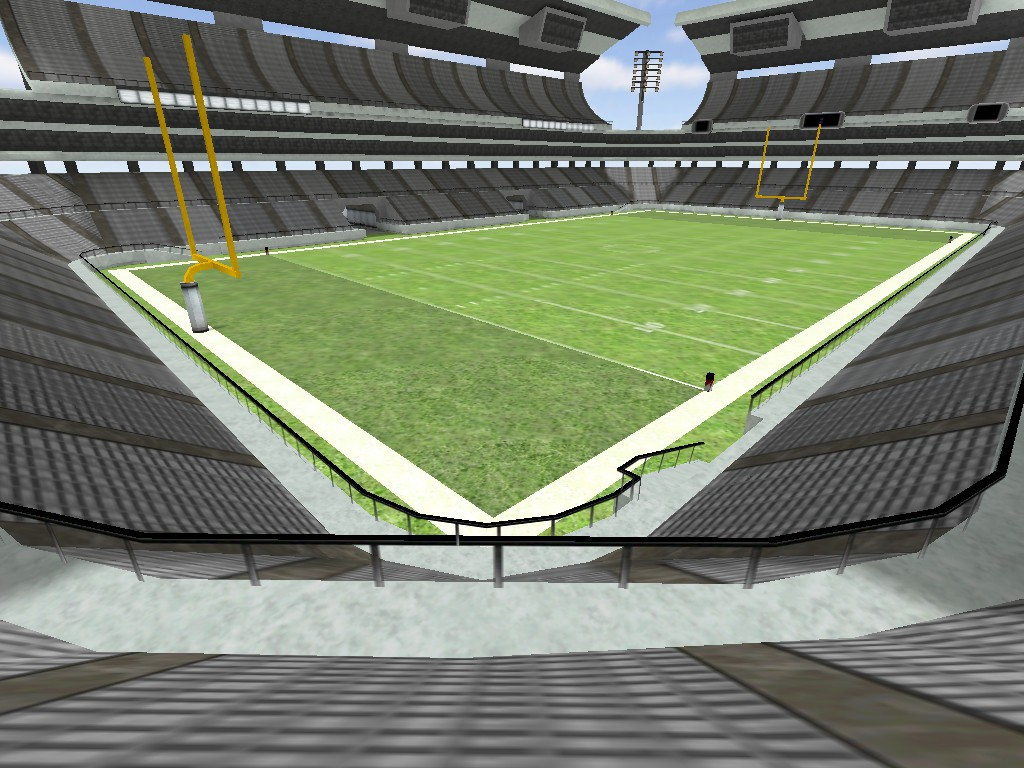 دانلود مد فوتبال آمریکایی ورژن 7.0 | American Football Mod V.7.0 برای کانتر استریک 1.6