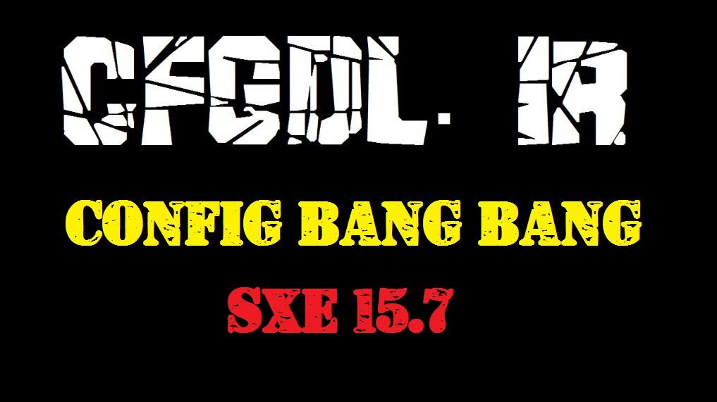 دانلود سی اف جی Aim Bang Bang برای sXe Injected 15.7