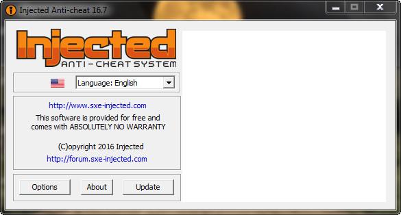 دانلود اپدیت جدید Injected Anti cheat 16.7