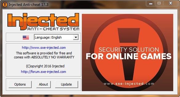 دانلود نسخه جدید انتی چیت | Injected Anti cheat 17.3