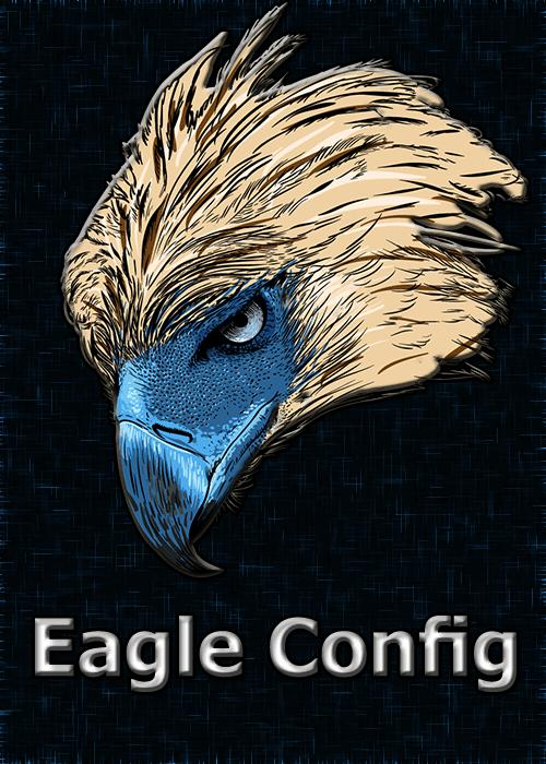 دانلود پک حرفه ای کانفیگ Eagle برای آنتی چیت 17.2